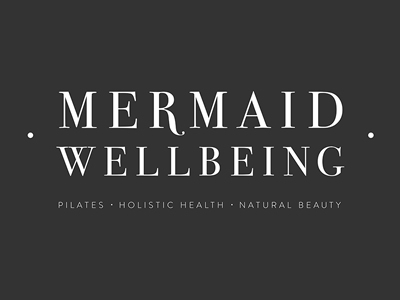 MERMAID WELLBEING LOGO