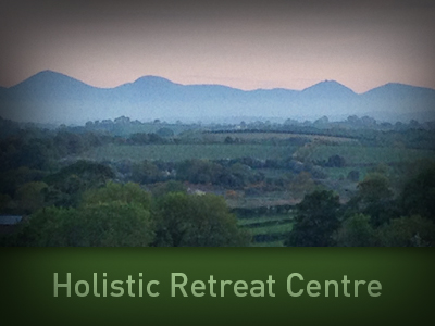 holistic retreat