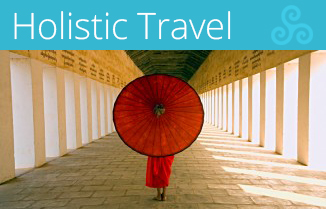 holistic travel